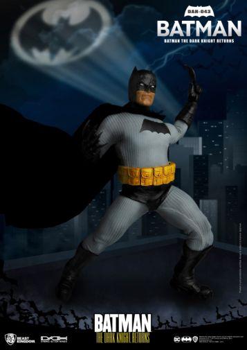 Beast Kingdom - DC - The Dark Knight Returns - DAH - Batman - 03