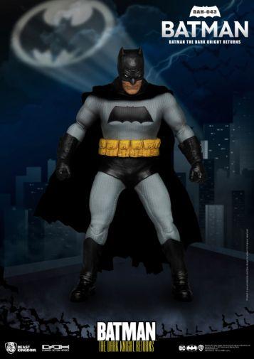 Beast Kingdom - DC - The Dark Knight Returns - DAH - Batman - 04