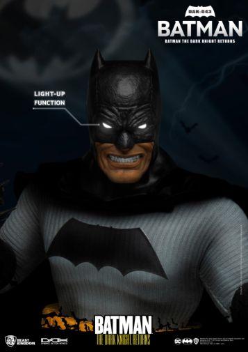Beast Kingdom - DC - The Dark Knight Returns - DAH - Batman - 09