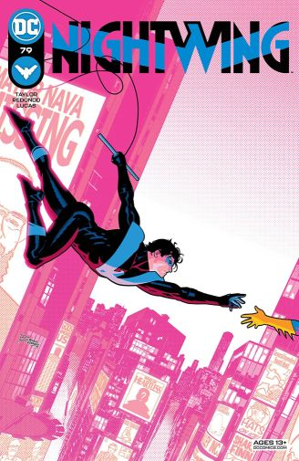 Nightwing 79