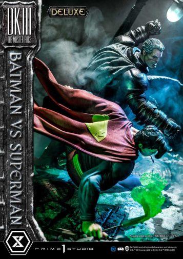 Prime 1 Studio - Batman - The Dark Knight Returns - Batman vs Joker - 01