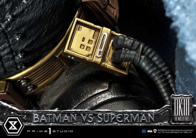 Prime 1 Studio - Batman - The Dark Knight Returns - Batman vs Joker - 108