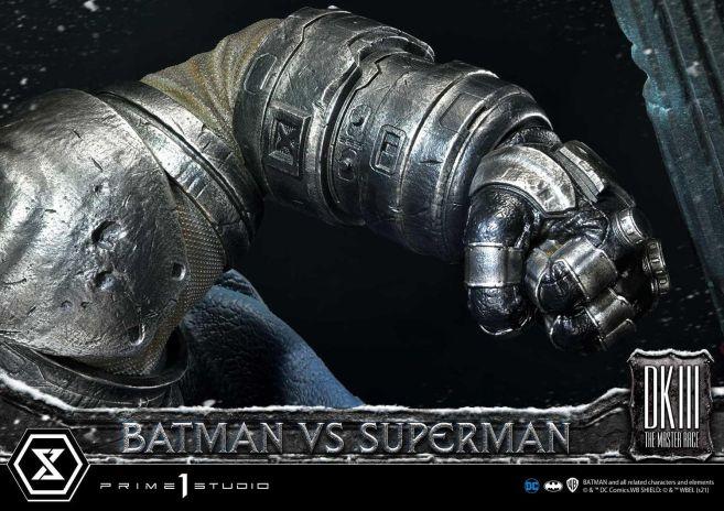 Prime 1 Studio - Batman - The Dark Knight Returns - Batman vs Joker - 109