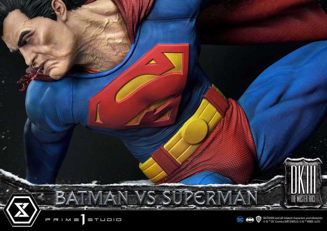 Prime 1 Studio - Batman - The Dark Knight Returns - Batman vs Joker - 113