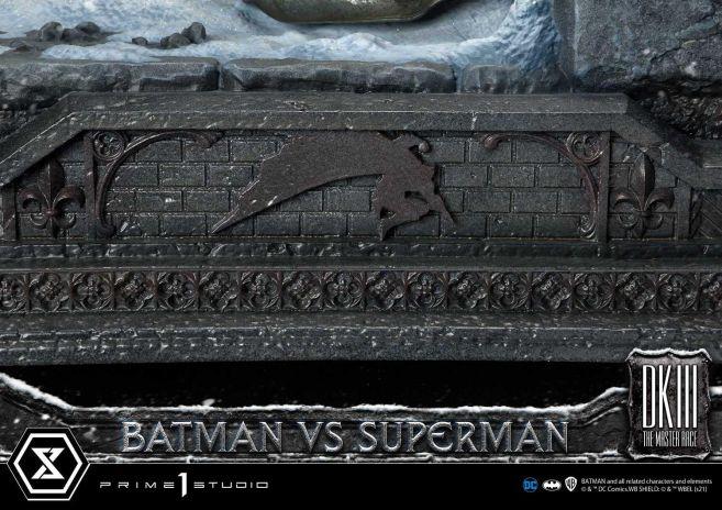 Prime 1 Studio - Batman - The Dark Knight Returns - Batman vs Joker - 118