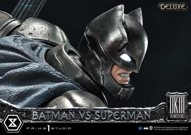 Prime 1 Studio - Batman - The Dark Knight Returns - Batman vs Joker - 15