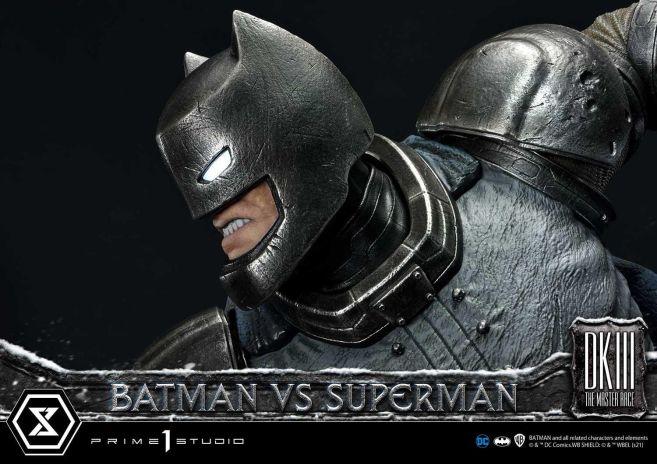 Prime 1 Studio - Batman - The Dark Knight Returns - Batman vs Joker - 19