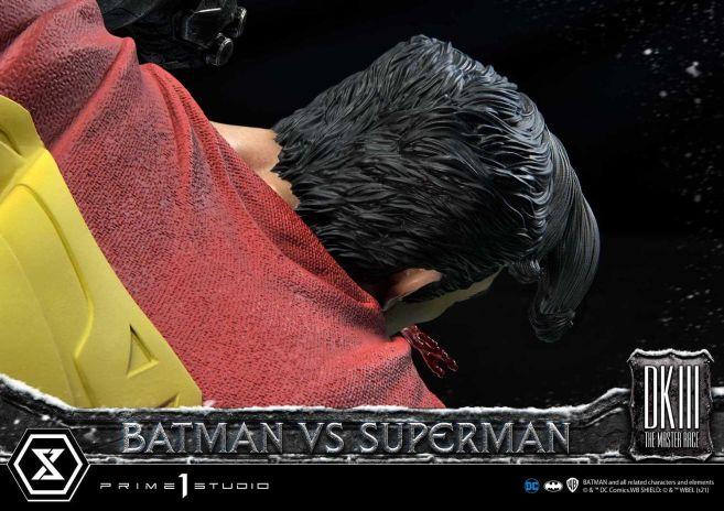 Prime 1 Studio - Batman - The Dark Knight Returns - Batman vs Joker - 24