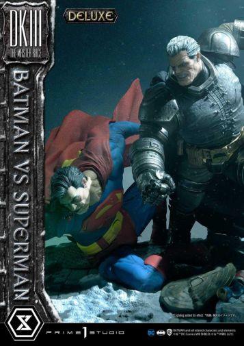 Prime 1 Studio - Batman - The Dark Knight Returns - Batman vs Joker - 33