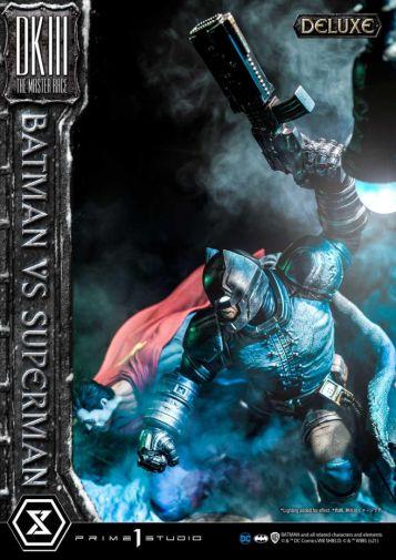 Prime 1 Studio - Batman - The Dark Knight Returns - Batman vs Joker - 39