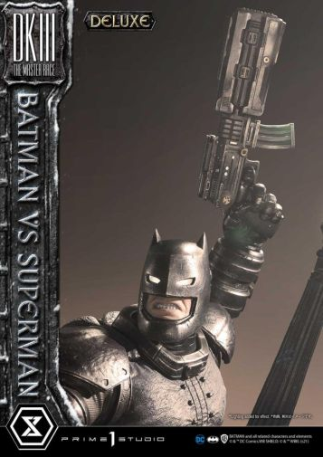 Prime 1 Studio - Batman - The Dark Knight Returns - Batman vs Joker - 45