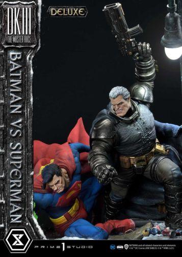 Prime 1 Studio - Batman - The Dark Knight Returns - Batman vs Joker - 57