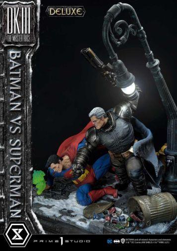 Prime 1 Studio - Batman - The Dark Knight Returns - Batman vs Joker - 59