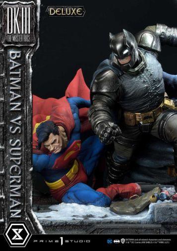Prime 1 Studio - Batman - The Dark Knight Returns - Batman vs Joker - 60