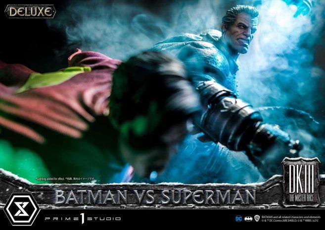 Prime 1 Studio - Batman - The Dark Knight Returns - Batman vs Joker - 69