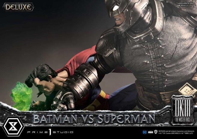 Prime 1 Studio - Batman - The Dark Knight Returns - Batman vs Joker - 81