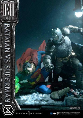 Prime 1 Studio - Batman - The Dark Knight Returns - Batman vs Joker - 83