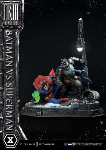 Prime 1 Studio - Batman - The Dark Knight Returns - Batman vs Joker - 85