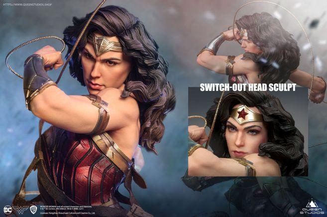 Queen Studios - Wonder Woman - 36