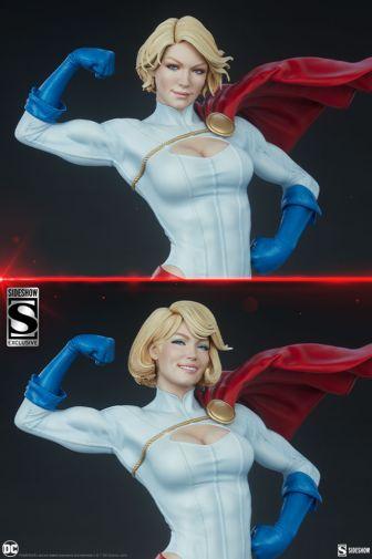 Sideshow - DC - Power Girl Premium Format Figure - 23