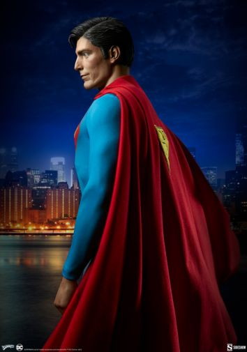 Sideshow - DC - Superman 1978 Premium Format Figure - 05