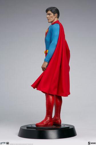 Sideshow - DC - Superman 1978 Premium Format Figure - 08