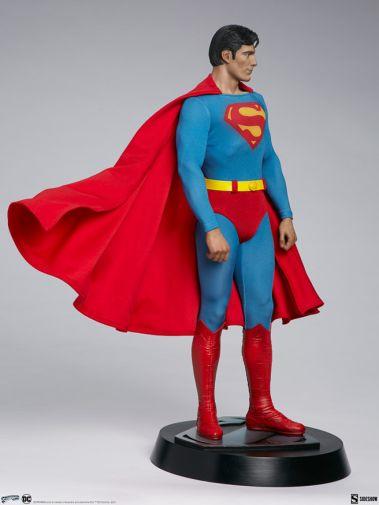 Sideshow - DC - Superman 1978 Premium Format Figure - 10