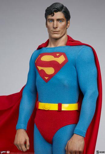 Sideshow - DC - Superman 1978 Premium Format Figure - 11