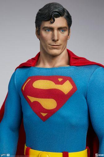Sideshow - DC - Superman 1978 Premium Format Figure - 12