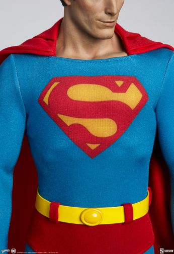 Sideshow - DC - Superman 1978 Premium Format Figure - 13