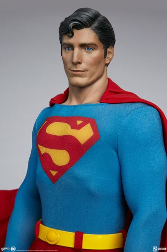 Sideshow - DC - Superman 1978 Premium Format Figure - 14
