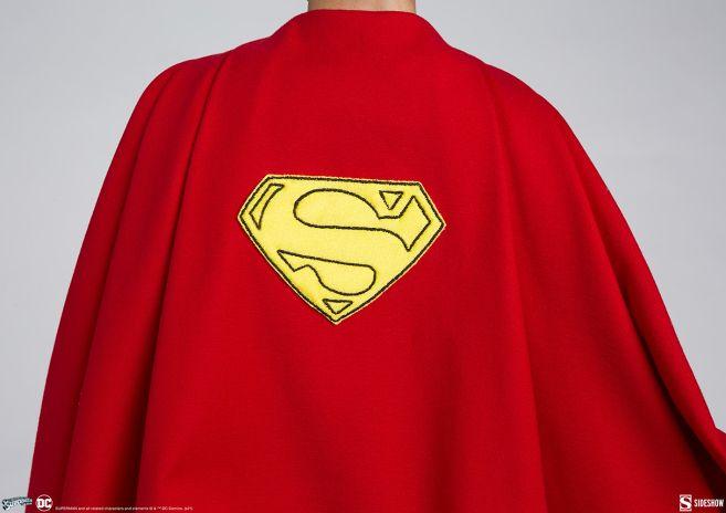 Sideshow - DC - Superman 1978 Premium Format Figure - 16