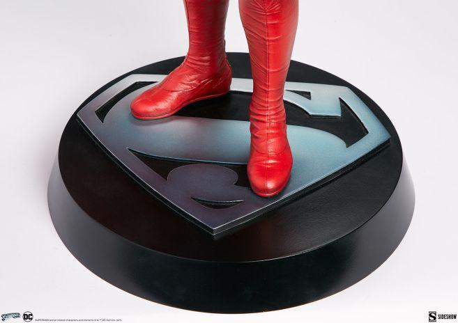 Sideshow - DC - Superman 1978 Premium Format Figure - 17