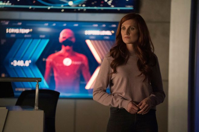 The Flash - Season 7 - Ep 06 - 06