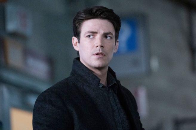 The Flash - Season 7 - Ep 07 - 09