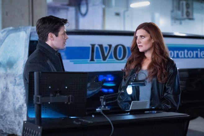 The Flash - Season 7 - Ep 07 - 11