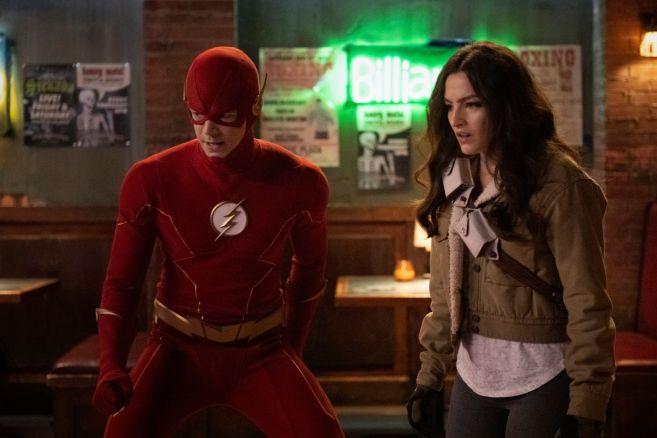 The Flash - Season 7 - Ep 07 - 15