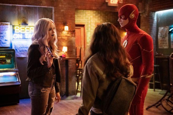 The Flash - Season 7 - Ep 07 - 17