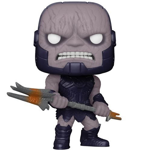 Zack Snyders Justice League - Pop Figures - Darkseid - 01