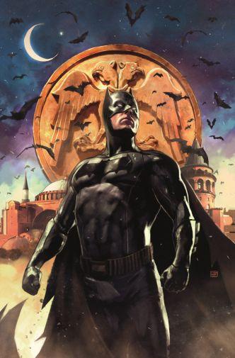 Batman - The World - Turkey