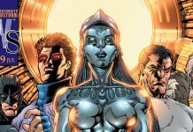 DC Universe Infinite - June 2021 - Featured - 01