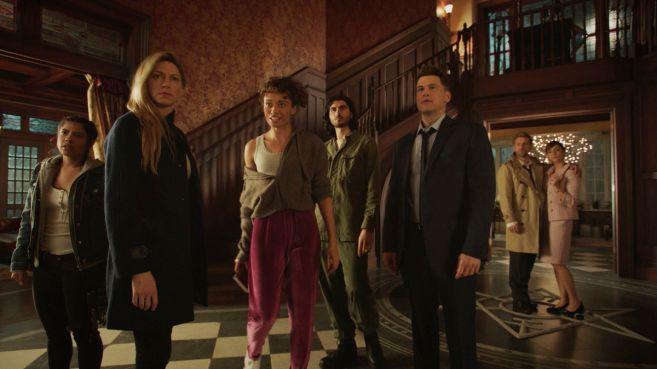 Legends of Tomorrow - Season 6 - Ep 05 - 09