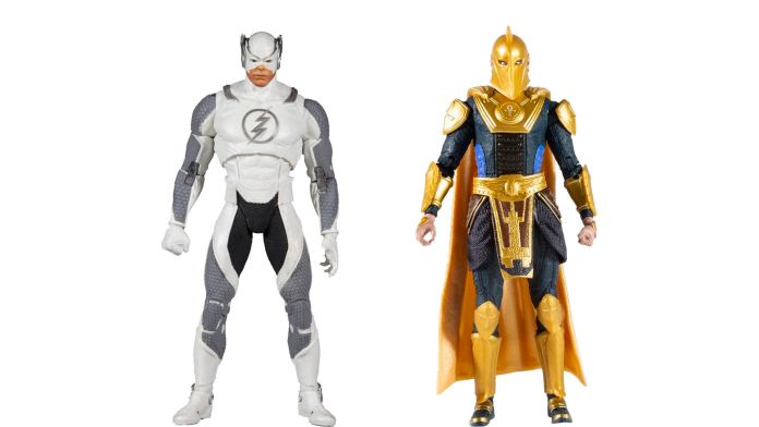 McFarlane Toys - Injustice 2 - Flash and Doctor Fate - Featured - 01 copy