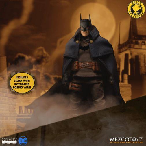 Mezco Toyz - Batman - Gotham by Gaslight - 03