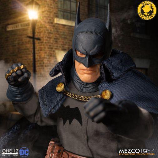 Mezco Toyz - Batman - Gotham by Gaslight - 08