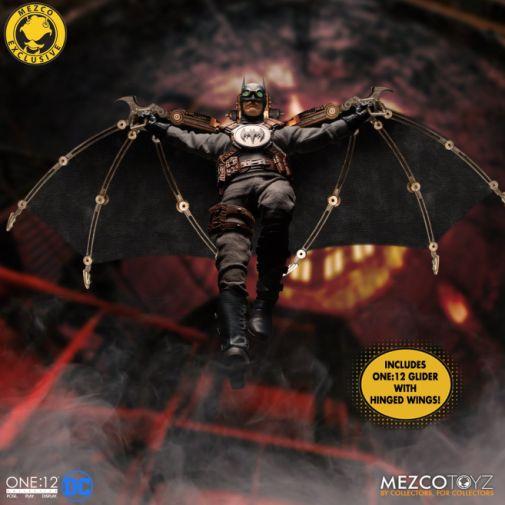 Mezco Toyz - Batman - Gotham by Gaslight - 10