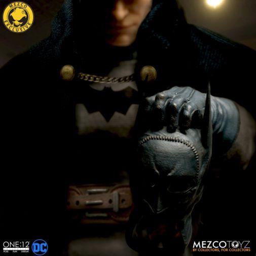 Mezco Toyz - Batman - Gotham by Gaslight - 12