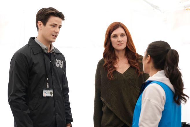 The Flash - Season 7 - Ep 08 - 04
