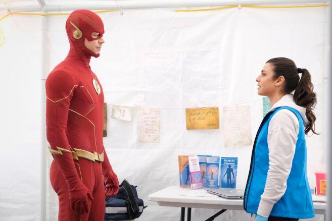 The Flash - Season 7 - Ep 08 - 06