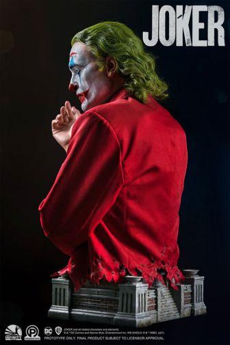Infinity Studio - Joker - Bust - 07